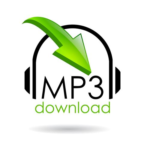 MP3 Download Image